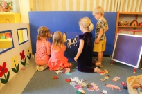 Collaborative play